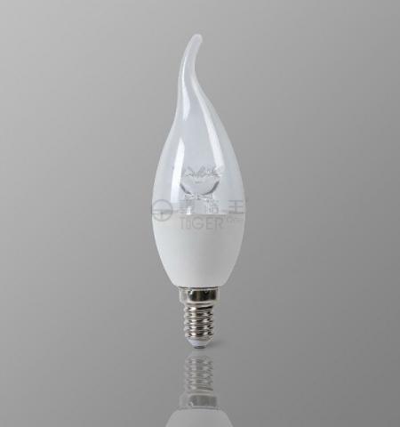 C37 LED Bulb