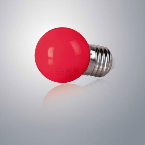 G45 LED Color Bulb